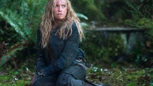 Watch This Tonight: The 100