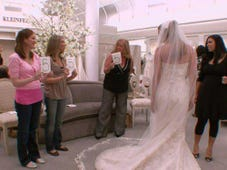 Say Yes to the Dress, Season 3 Episode 4 image