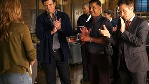How Much Life Is Left in Castle?