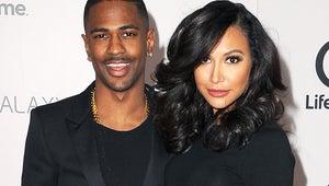 Glee's Naya Rivera and Big Sean Call Off Their Engagement