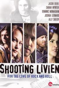Shooting Livien as John Livien