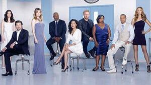 The Help, Grey's Anatomy Lead Image Award Nominations