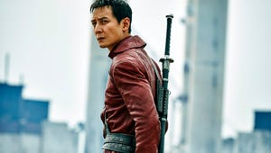 AMC Tries to Kick Things Up with Martial Arts Drama Into the Badlands