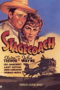 Stagecoach as Deputy