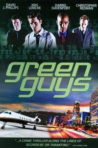 Green Guys