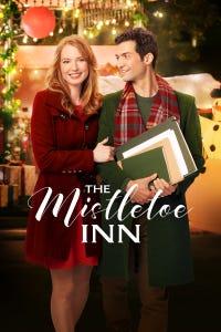 The Mistletoe Inn as Kim Rossi