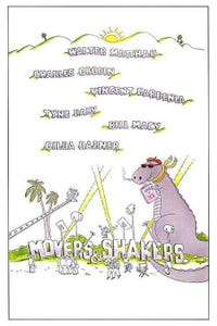 Movers & Shakers as Reva