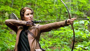 Lionsgate Splits Hunger Games: Mockingjay Into Two Parts