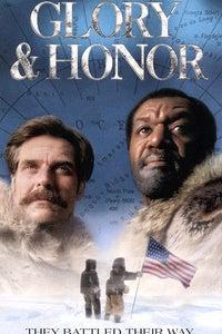 Glory & Honor as Robert Peary