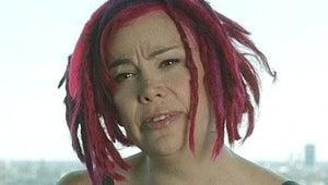 Watch: Matrix Director Debuts as Transgender