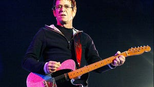 Lou Reed, Green Day Among 2015's Rock and Roll Hall of Fame Inductees