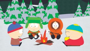 Fans Can Win a Spot on South Park for Charity