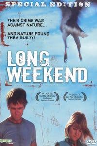Long Weekend as Peter