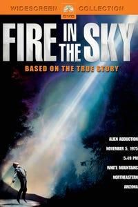 Fire in the Sky as Allan Dallis