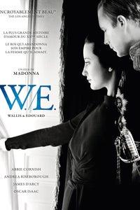 W.E. Królewski romans as Elizabeth