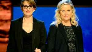 Tina Fey and Amy Poehler to Host the 70th Annual Golden Globe Awards