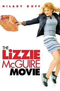 The Lizzie McGuire Movie as Miss Ungermeyer