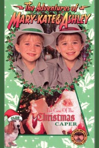 Mary-Kate and Ashley's Christmas Caper