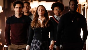 The Legacies Cast Tests How Well They Know The Vampire Diaries Universe