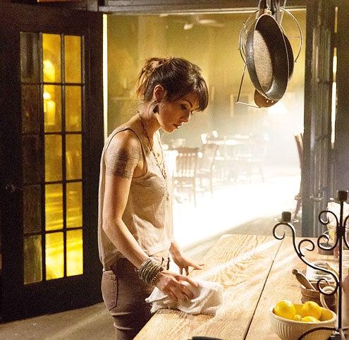"""The Originals - Season 1 - """"House of the Rising Son"""" - Daniella Pineda"""