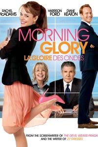 Morning Glory as Becky Fuller
