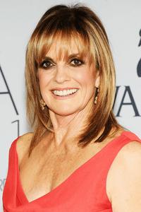 Linda Gray as Hillary Michaels