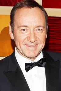 Kevin Spacey as Ron Levin