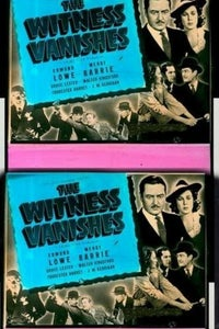 The Witness Vanishes as Sinclair Ellis