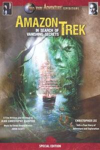 Amazon Trek: In Search of Vanishing Secrets as Narrator