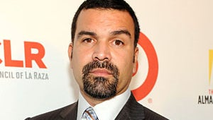 Desperate Housewives' Ricardo Chavira Arrested on DUI Charges