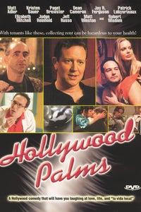 Hollywood Palms as Kathleen