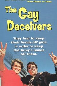 The Gay Deceivers as Mr. Devlin