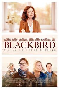 Blackbird as Chris
