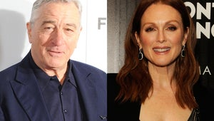 Julianne Moore, Robert De Niro Will Star in a TV Series from David O. Russell