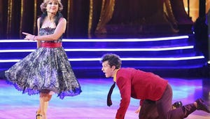 Dancing With the Stars: Will Dorothy Hamill Quit the Competition?