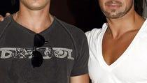 Exclusive: Matthew Lawrence Joins Brother Joey on Melissa & Joey