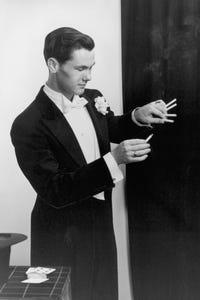 Johnny Carson as Himself