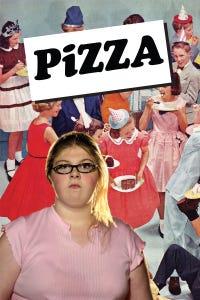 Pizza as Matt Firenze