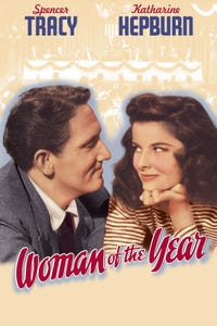 Woman of the Year as Sam Craig