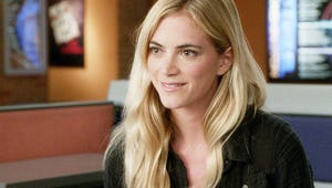 Sopranos Alum Joins NCIS --- Is She Ziva's Replacement?