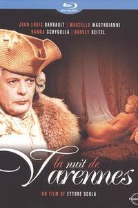 La Nuit de Varennes as Thomas Paine