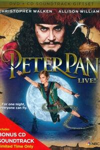 Peter Pan Live! as Smee