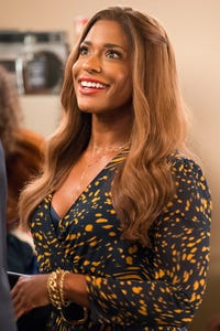 Kimrie Lewis-Davis as Meghan