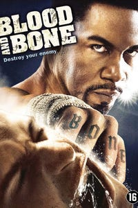 Blood and Bone as James