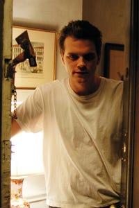 Van Hansis as Derek