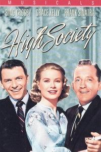 High Society as Himself