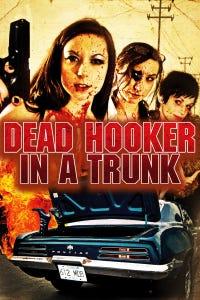 Dead Hooker in a Trunk as God