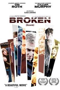 Broken as Archie