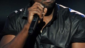 Kanye West to Make First Appearance Since VMAs at BET Awards