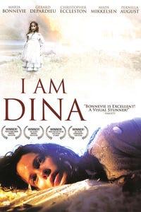 I Am Dina as Niels
